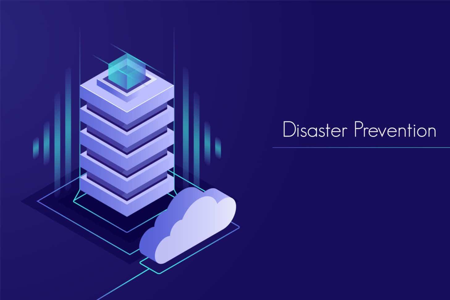 Disaster-prevention